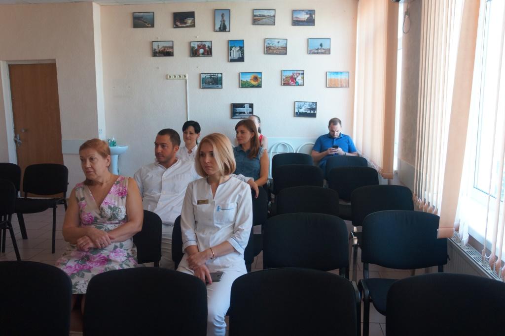 «Школе профилактики» 19.08.2016г.