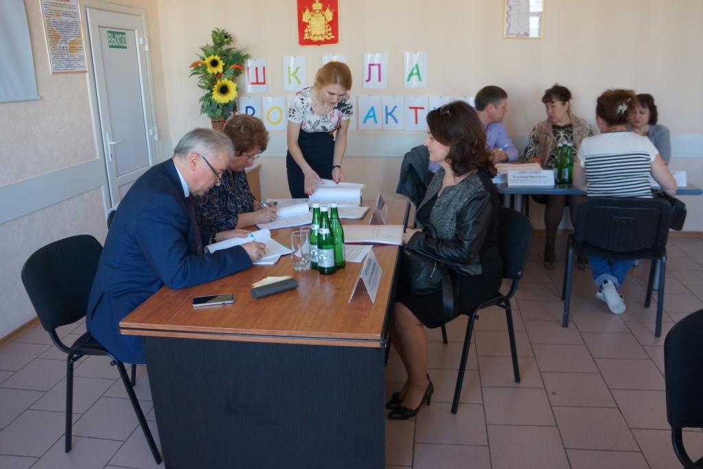 На базе ГБУЗ «ККСП» проведено заседание экспертной группы краевой аттестационной комиссии министерства здравоохранения Краснодарского края