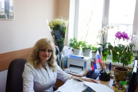 """12.05.15 """"День медицинской сестры"""""""