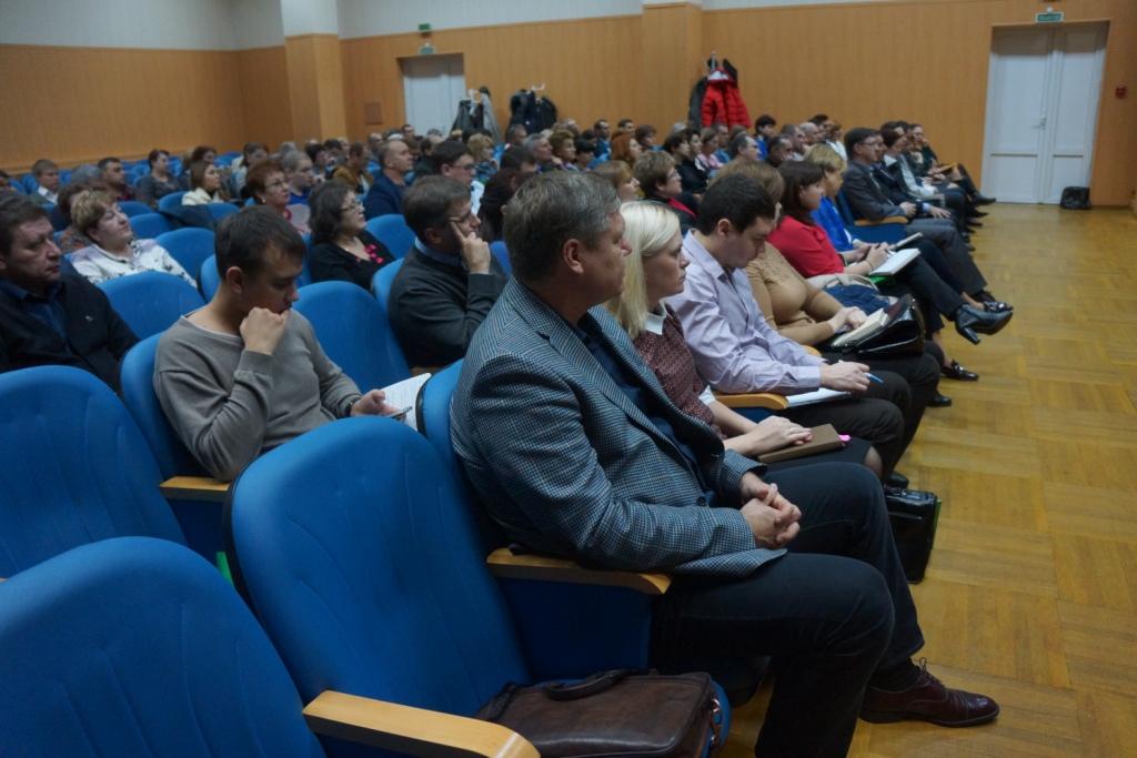 Состоялось рабочее совещание руководителей стоматологической службы Краснодарского края