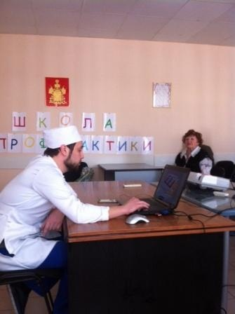 20.02.15 Школа здоровья -Нейлоновые протезы.