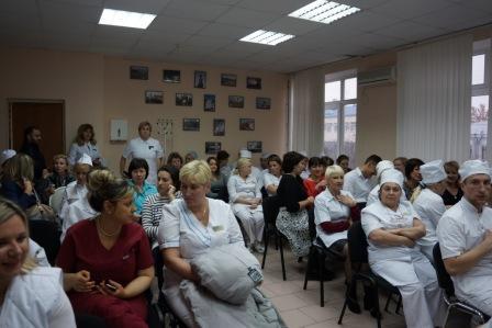 18.11.14 Статья к 86 летию поликлиники.