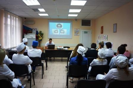 12.10.15 Единая врачебная конференция