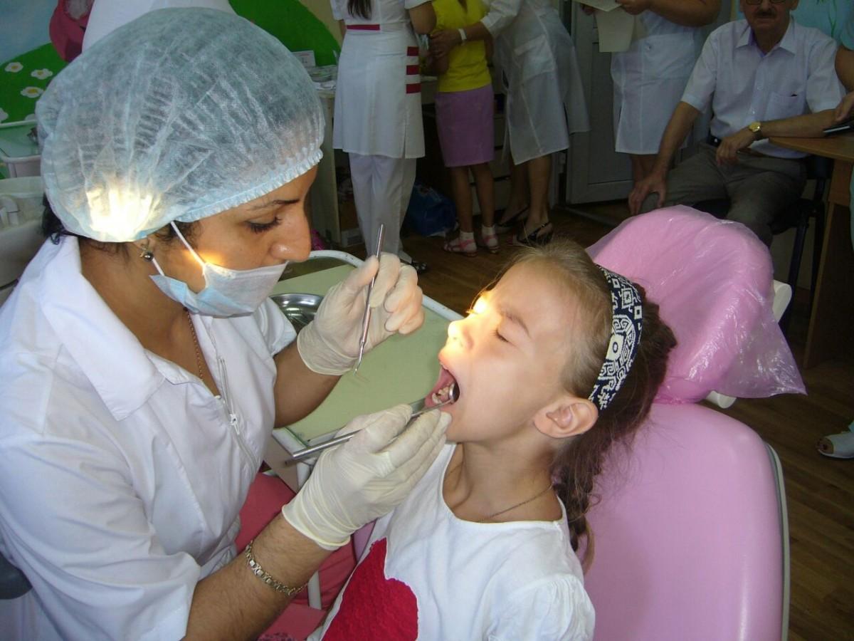 Очередной «День здоровья» в Краснодарском крае был проведен 25 июня 2016 года в г. Ейске на базе поликлинического отделения № 1 МУЗ Ейского района «ЦРБ»