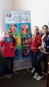 В Калининском районе прошло мероприятие, посвященное «Международному дню отказа от курения»