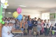 """16.05.15 """"Кубань – край здоровых улыбок"""""""