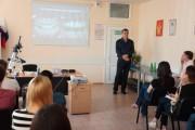 21.05.2018 семинар в ГБУЗ ККСП