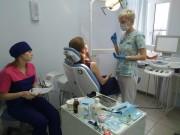 Всероссийский конкурс профессионального мастерства «Лучший по профессии. Гигиенист стоматологический – 2018»