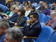 12.12.2014 Рабочее совещание стоматологов