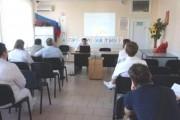 Школа профилактики 15.08.2014г.