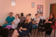 Школа профилактики 20.05.2016г