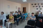 Школа профилактики 17.06.2016