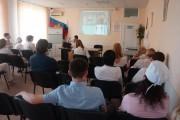 11 июля 2016 года в ГБУЗ «Краева клиническая стоматологическая поликлиника» состоялась единая общеполиклиническая врачебная конференция