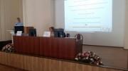 Современные инновации в здравоохранении обсуждают медики Кубани на научной конференции в краевой столице