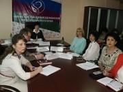 Минздрав края принял участие во Всероссийском видеоселекторном совещании