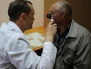 Краевые онкологи проконсультировали жителей Кущевского района
