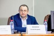 Министр Евгений Филиппов принял участие в совещании по подготовке и проведению XIX Всемирного фестиваля молодежи и студентов