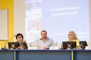 Министр здравоохранения края Евгений Филиппов провел краевое планерное совещание
