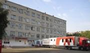 День донора прошел в Усть-Лабинском районе
