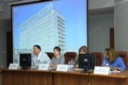 Совет по родовспоможению прошел на Кубани