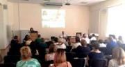 Научно-практическая конференция дерматовенерологов и врачей клинико-лабораторной диагностики края состоялась на Кубани
