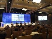 Кубанская делегация принимает участие во Всероссийском общественном форуме по общественному здоровью