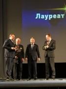 Работа медиков Кубани удостоена высшей награды