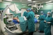 В Краевой клинике прошли имплантации аортального клапана без открытия грудной клетки