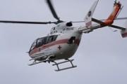 Несколько медицинских бригад и экипаж вертолёта санавиации спасли жизнь человека
