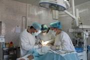 Кубанские врачи спасли жизнь младенца без диафрагмы