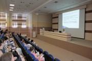 Современные аспекты грудного вскармливания обсудили на семинаре