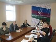 Состоялось видеоселекторное совещание с Минздравом России