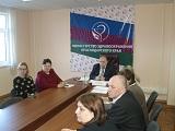 Минздрав края принял участие во Всероссийском видеоселекторе